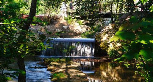 Jardin Botanico Gijon Casa Rural Asturias