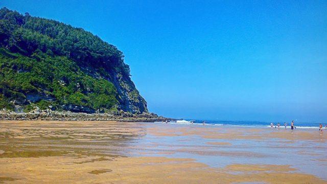 Playa de España