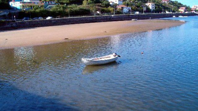 Playa de BonHome