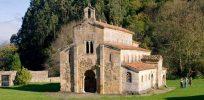 Iglesia de ValdeDios