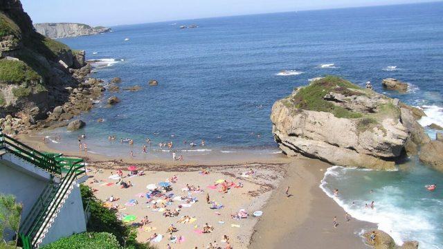 Playa del Estaño