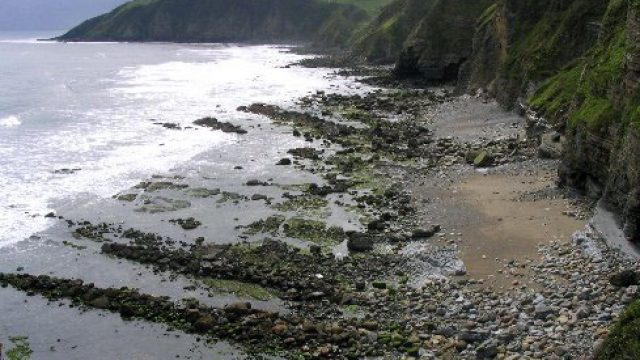 Playa de conejera
