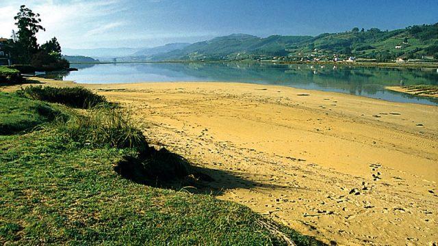 Playa de Misiego