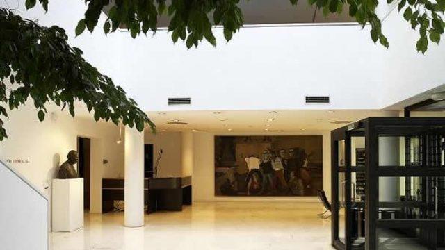 Museo Barjola Gijón